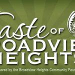 Taste of Broadview Heights