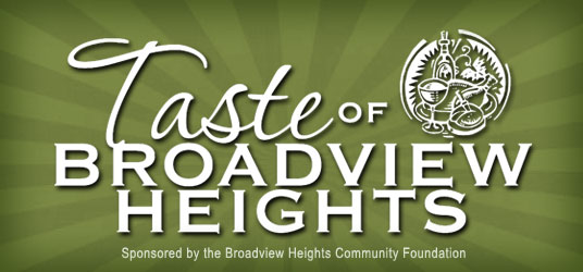 Taste of Broadview Heights